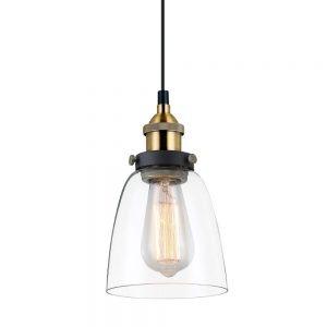 lampy wiszące żarówkowe do kartongipsu